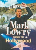 Goes To Hollywood (DVD)