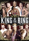 WWE The Best Of King Of The Ring (DVD)