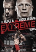 WWE Extreme Rules 2013 (DVD)