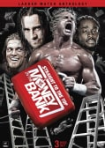 WWE Money In The Bank Anthology (DVD)