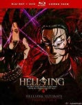 Hellsing Ultimate: Vols. 9 & 10 (Blu-ray/DVD)
