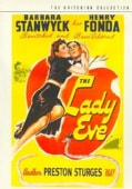 The Lady Eve (DVD)