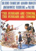 The Russians Are Coming the Russians Are Coming (DVD)