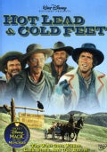 Hot Lead & Cold Feet (DVD)