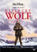 Never Cry Wolf (DVD)