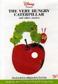 The Very Hungry Caterpillar and Other Stories (DVD)