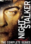 Night Stalker: The Complete Series (DVD)