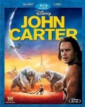 John Carter (Blu-ray/DVD)