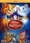 The Aristocats (Special Edition) (DVD)
