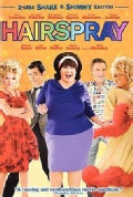 Hairspray Shake & Shimmy Edition (Musical) (DVD)