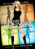 Project Runway Season 2 (DVD)