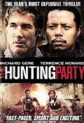 The Hunting Party (DVD)