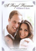 A Royal Romance: William and Kate (DVD)
