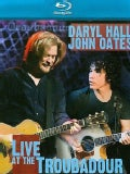 Hall & Oates Live At The Troubadour (Blu-ray Disc)