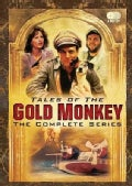 Tales Of The Gold Monkey: The Complete Series (DVD)