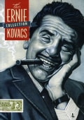 The Ernie Kovacs Collection (DVD)