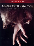 Hemlock Grove: The Complete First Season (DVD)