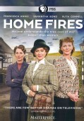 Home Fires: Season 1 (DVD)