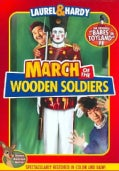 March of the Wooden Soldiers (DVD)