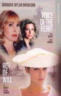 Act of Will/Voices of the Heart (DVD)