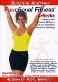 Suzanne Andrews: Functional Fitness - Arthritis (DVD)