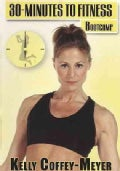 30 Minutes to Fitness: Bootcamp with Kelly Coffey-Meyer (DVD)