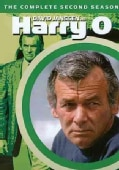 Harry O: The Complete Second Season (DVD)