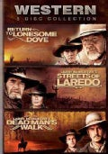 Lonesome Dove 4-Movie Collection (DVD)