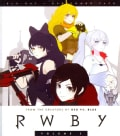 Rwby: Vol. 2 (Blu-ray/DVD)