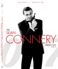 007 The Sean Connery Collection Vol. 2 (Blu-ray Disc)