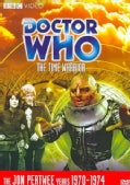 Doctor Who: Ep. 70- The Time Warrior (DVD)