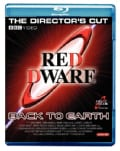 Red Dwarf: Back to Earth (Blu-ray Disc)