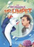 The Incredible Mr. Limpet (DVD)