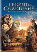 Legend Of The Guardians: The Owls Of Ga'Hoole (DVD)