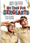 No Time for Sergeants (DVD)