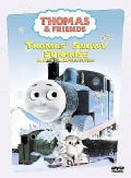 Thomas & Friends: Thomas' Snowy Surprise & Other Adventures (DVD)