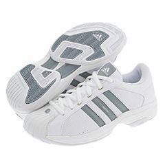 Adidas Superstar 2G Ultra Running White Metallic S(Size 19 D - Medium) 7dc0e6e83