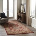 "Global Trends Yerevan Rug (5'3"" X 7'6"")"