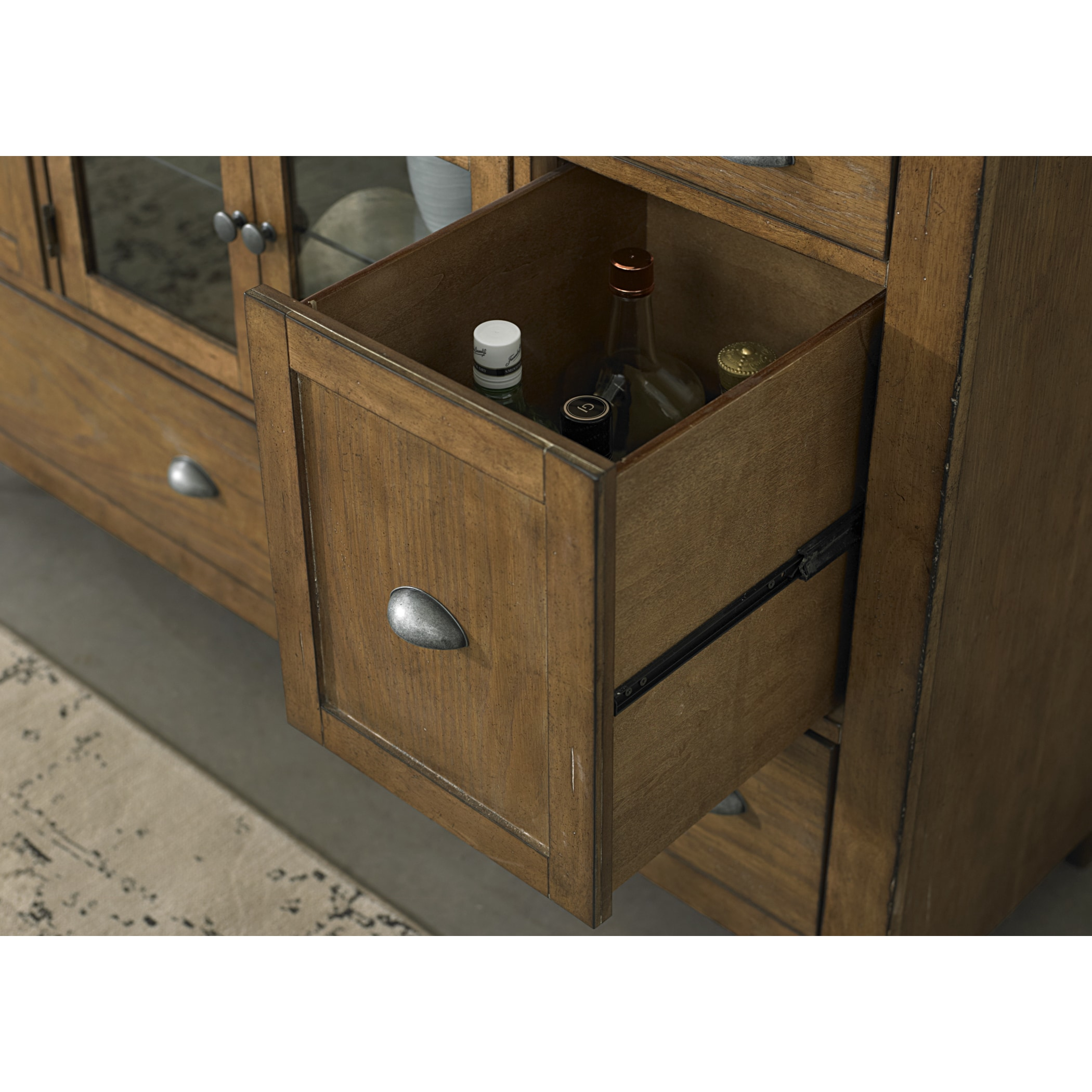 product bourbon hutches snd hutch enlarge the french buffet country to sunny click designs county and buffets
