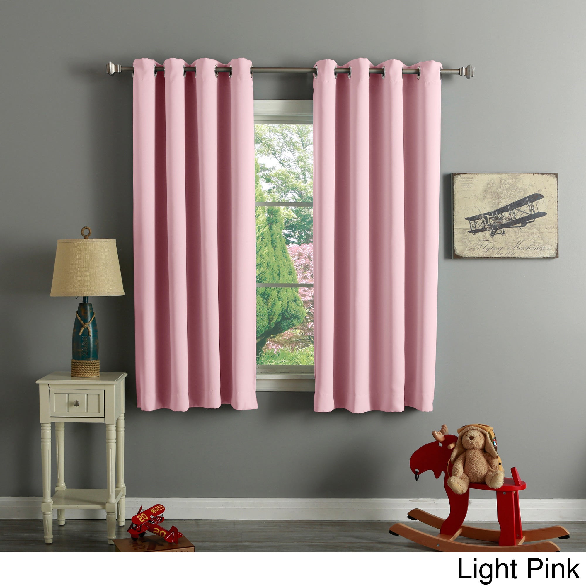 window curtain panel pin drapes pocket long beyond rod lined inch bed spellbound bath pinch pleat