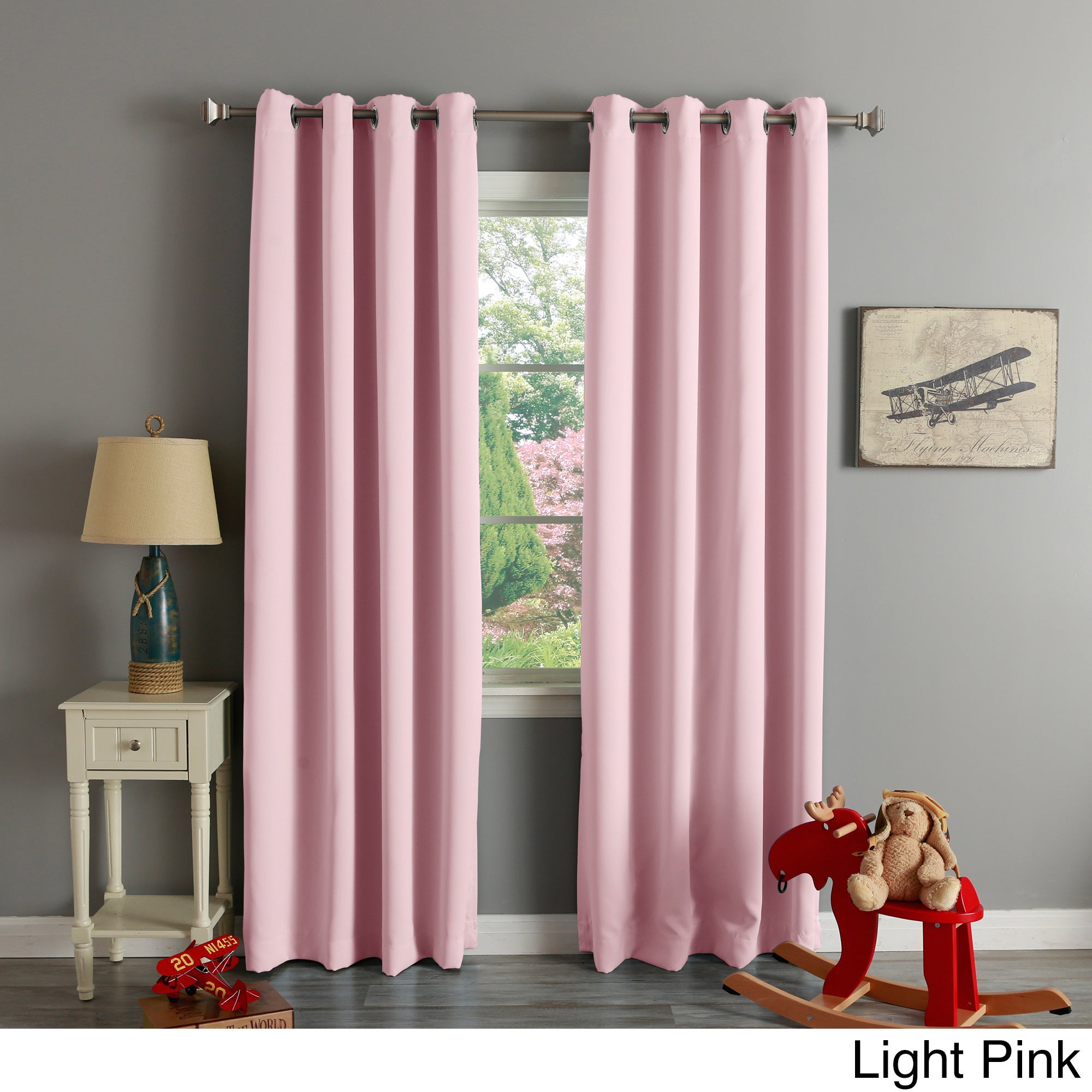 Fresh 96 Inch Blackout Curtains
