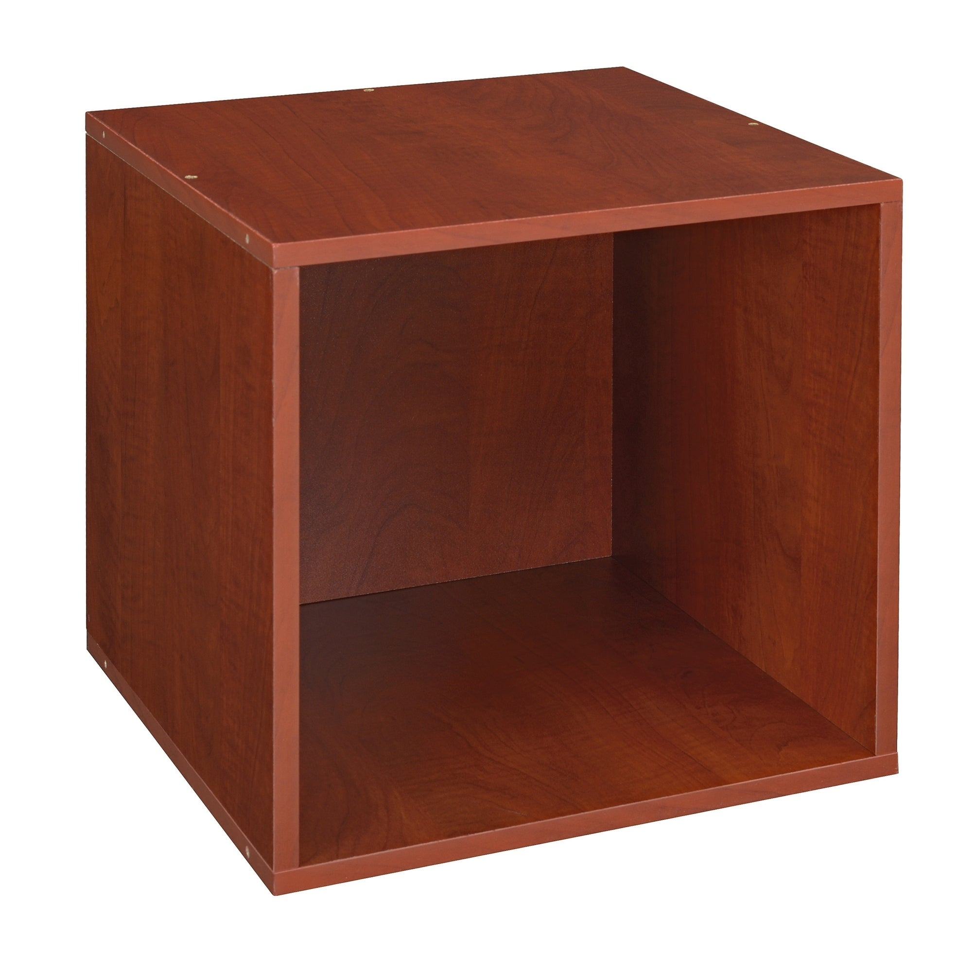 Niche Cubo Stackable Storage Cubes   Free Shipping On Orders Over $45    Overstock   17155944