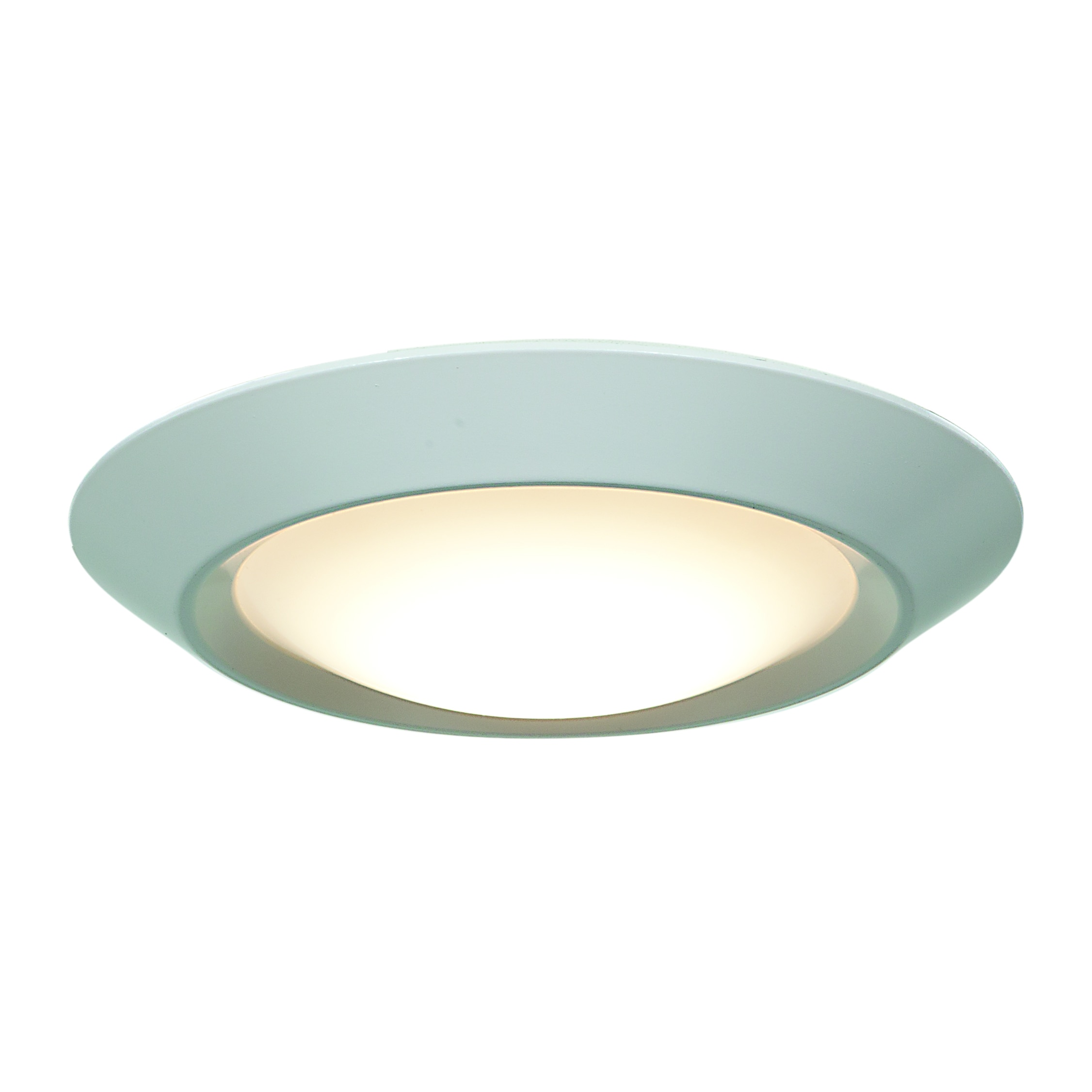 Shop Access Lighting Mini LED 7-inch Mini Flush Mount - Free ...