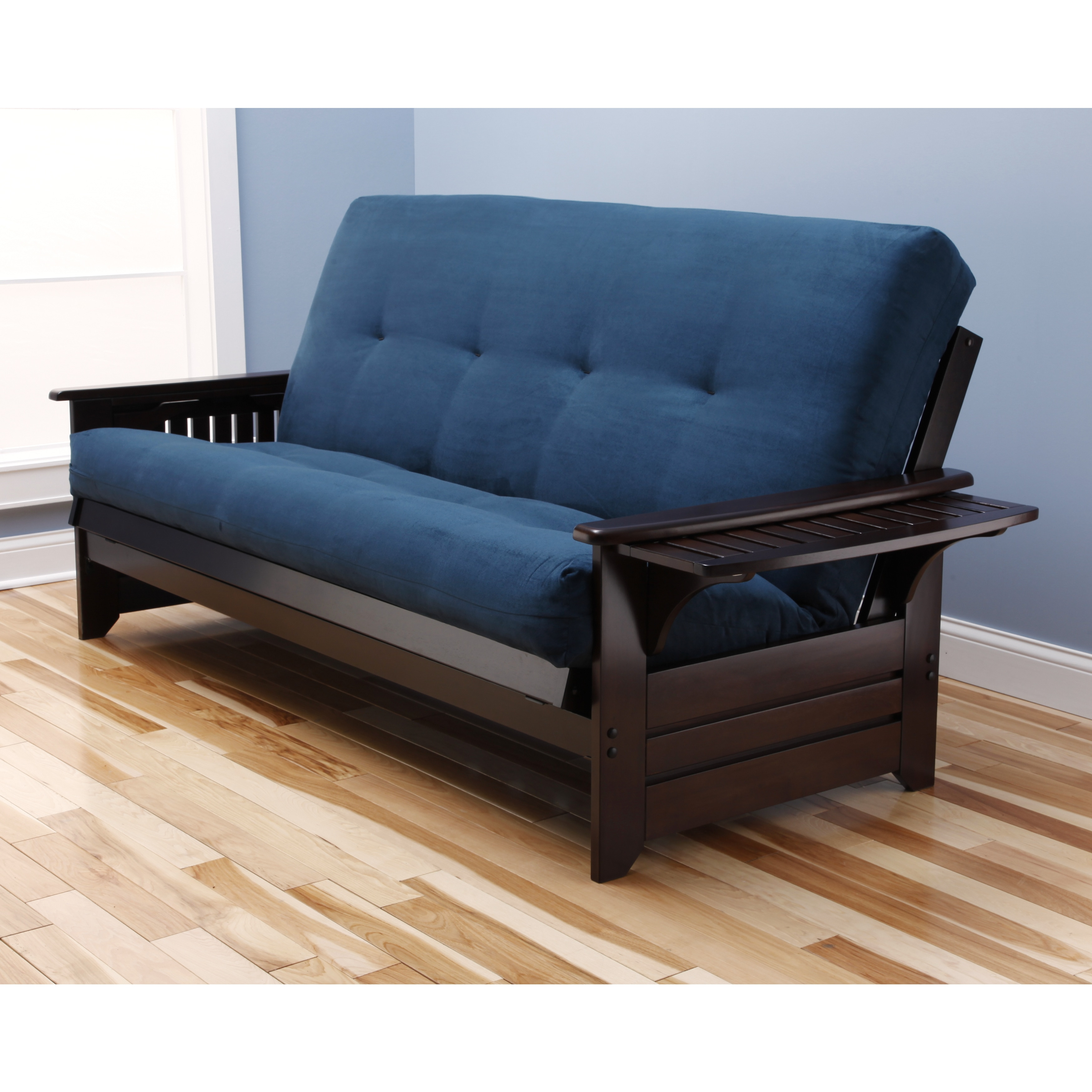 sofa sleeper comfortable loveseat standard furniture futon sofas best ashley bed couch