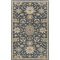 Hand-Tufted Tipton Floral Wool Rug (10' x 14')
