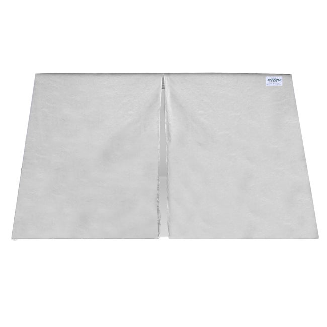 Caravan Canopy V-series 12 x 12 Canopy Sidewall Kit (Set of 4) - Free Shipping Today - Overstock.com - 17176278  sc 1 st  Overstock & Caravan Canopy V-series 12 x 12 Canopy Sidewall Kit (Set of 4 ...