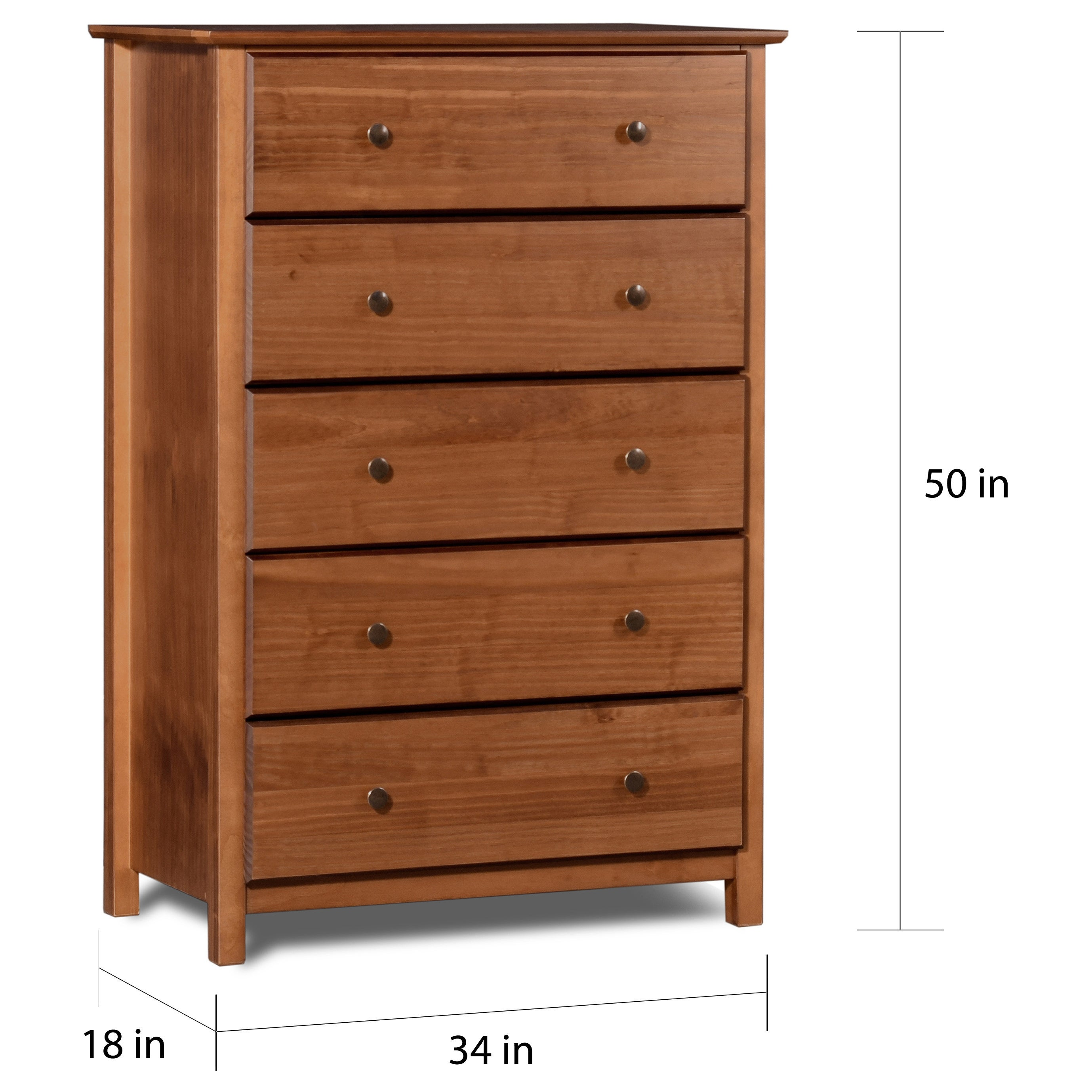 traditional stoney number five item drawer products tynecastle furniture hooker chest cupboard