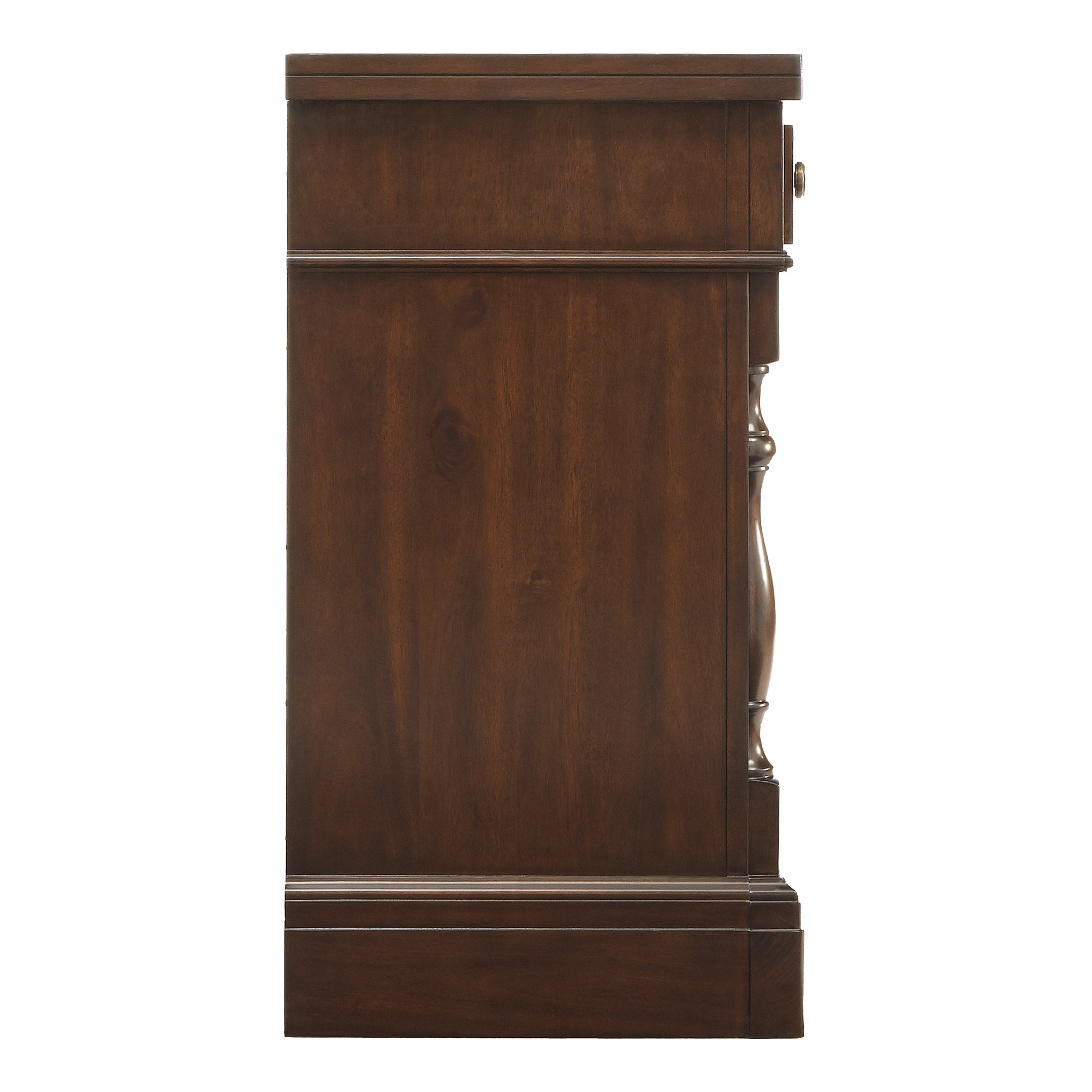 Flatiron Wine Rack Buffet Storage Server by iNSPIRE Q Classic - Free  Shipping Today - Overstock.com - 17190627