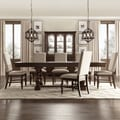 Flatiron Baluster Extending Dining Set by iNSPIRE Q Classic