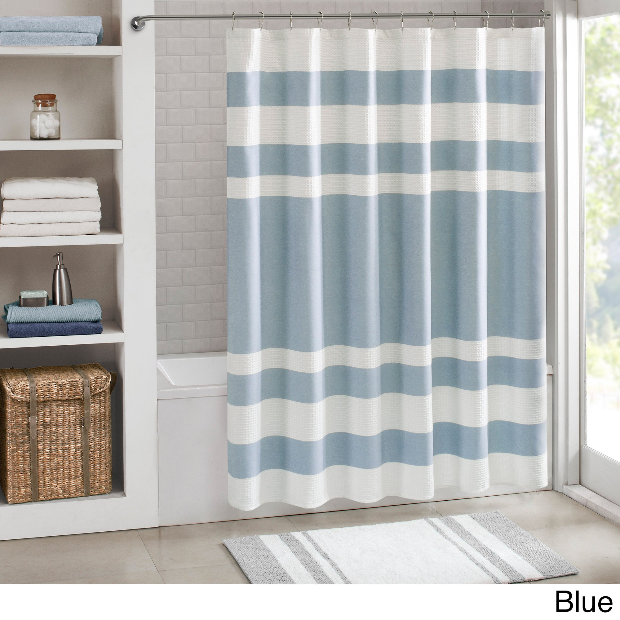 machine curtain water dp resistant mildew polyester curtains bacterial bathroom shower repellent wimaha fabric com washable amazon liner anti